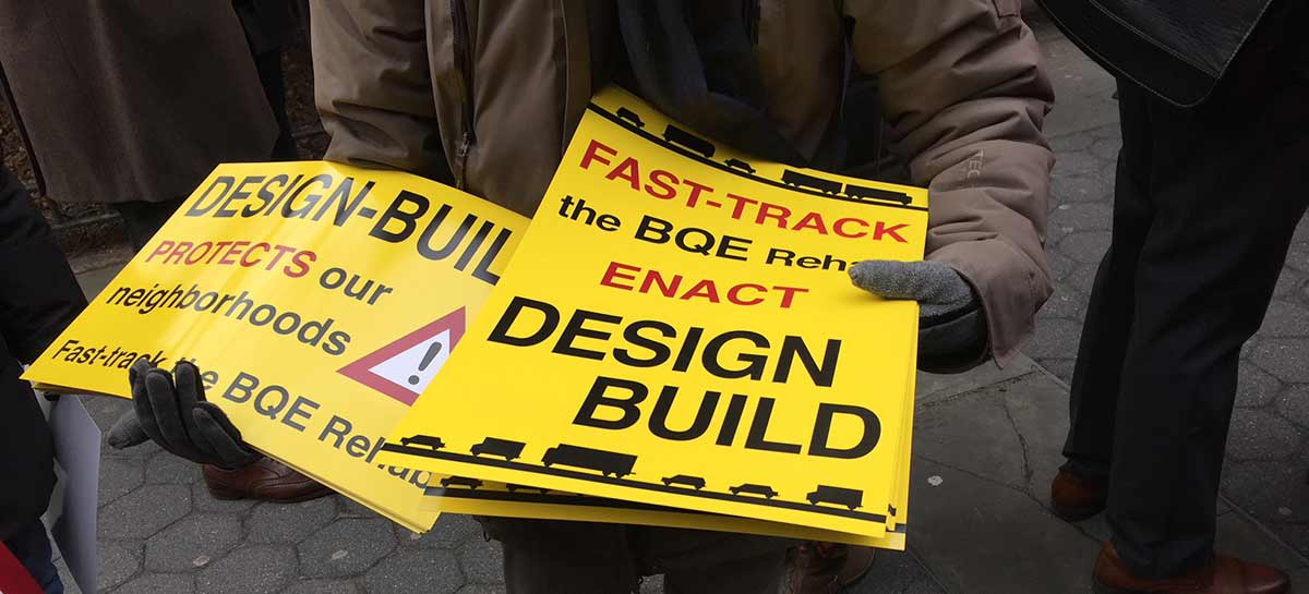 Design-Build Rally